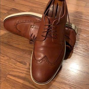 Oxford Cole Haan men shoes